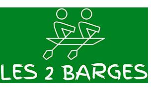 logo les 2 barges 2x